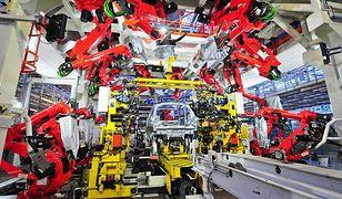 AutomotiveSuppliers prognozuje eksport branży moto z Polski w 2017 na poz. 25,5 mld euro