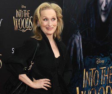 Meryl Streep śpiewa rocka dla swojej córki