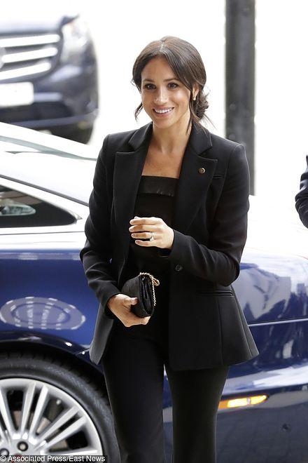 Księżna w spodniach
