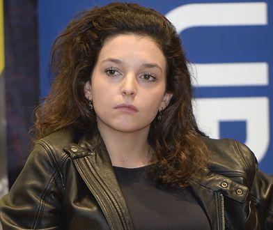"""Maria Dębska wyznaje: """"polityka zaczęła mieć wpływ na moją pracę"""""""