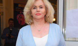 Córka Joanny Kurowskiej zaskakuje w sieci. Aktorka oceniła jej poczynania