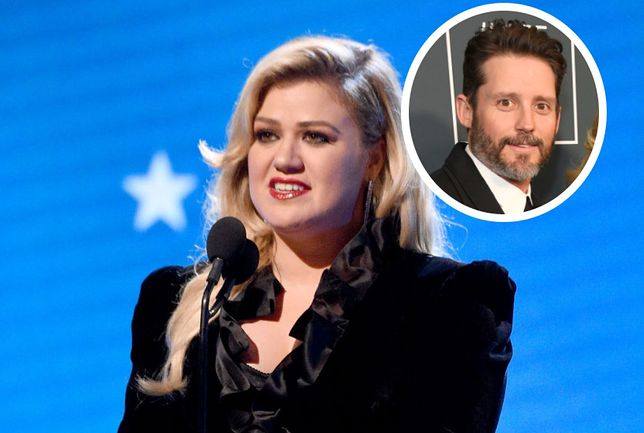 Kelly Clarkson cieszyła się z rozwodu, ale to jeszcze nie koniec