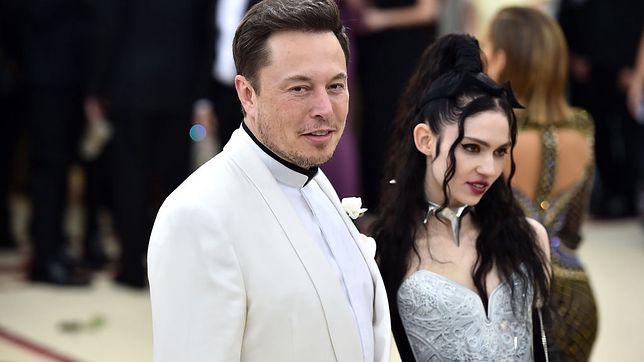 Kim jest Grimes, parnterka Elona Muska? To znana i doceniana artystka