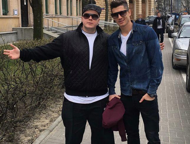Donatan i Robert Lewandowski z nową piosenką