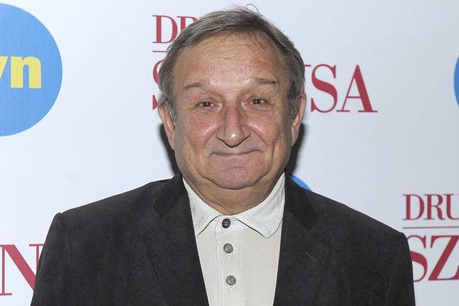 Kazimierz Kaczor skończył 80 lat