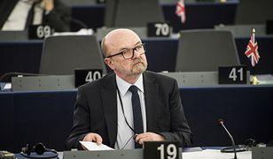 Prof. Legutko: Donald Tusk był pupilem Merkel. Brexit obnażył jego słabość