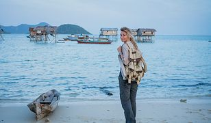 Martyna Wojciechowska od ponad 10 lat podróżuje po świecie w poszukiwaniu historii niezwykłych kobiet