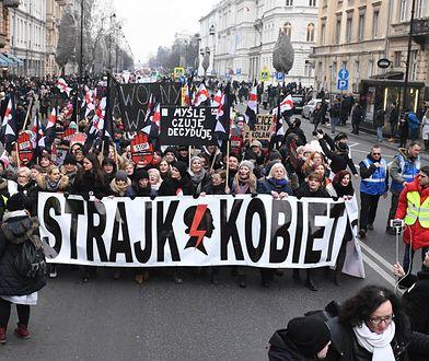 Wyniki wyborów parlamentarnych 2019 mobilizują kobiety do kolejnych protestów