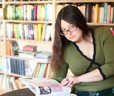 Paulina Łopatniuk jest patomorfolożką