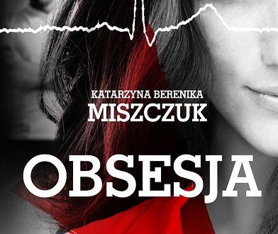 """Katarzyna B. Miszczuk debiutowała w wieku 18 lat. Jej """"Wilczyca"""" była nominowana do Nagrody Nautilus, dla najlepszego polskiego fantastycznego utworu literackiego."""