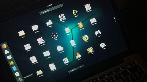 Nowy pulpit GNOME już jest. Elegancki i łatwy, choć bez ikon na pulpicie