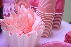 Jedzenie z plastikowych naczyń jest szkodliwe. Nie tylko dla środowiska
