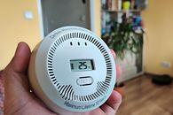 Czujnik tlenku węgla (Lanberg SR-1105) jako narzędzie przeciwników automatyzacji inteligentnego domu