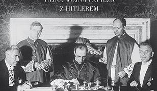 Kościół szpiegów. Tajna wojna papieża z Hitlerem