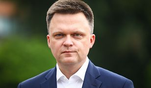 Hołownia: Minister Czarnek jest realnym zagrożeniem dla dzieci