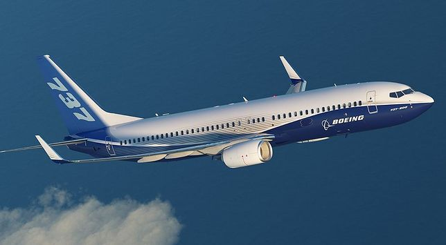LOT mógł stracić przez uziemienie samolotów boeing 737 MAX prawie 2 mln dol.