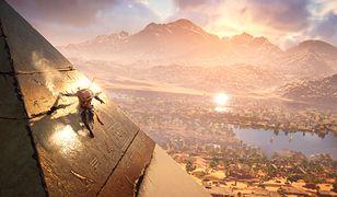 "#CTRL 2 - testujemy ""Assassin's Creed Origins"""