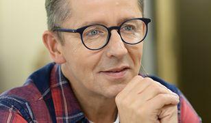 """Andrzej Polan przyznał się do depresji. """"Nie ma na co czekać, trzeba się ratować"""""""