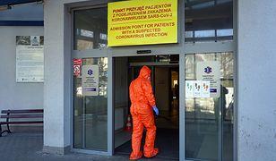 Koronawirus w Polsce i na świecie. Jest coraz więcej nowych przypadków