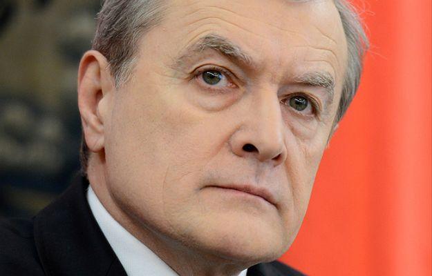 Prof. Piotr Gliński: mamy mandat społeczny do przekształceń w mediach publicznych