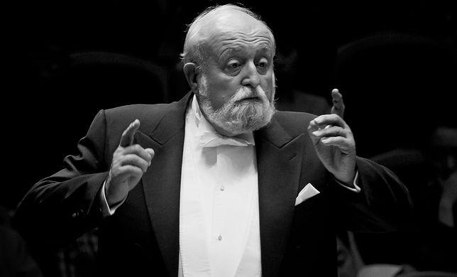 Krzysztof Penderecki nie żyje. Kompozytor zmarł w wieku 86 lat