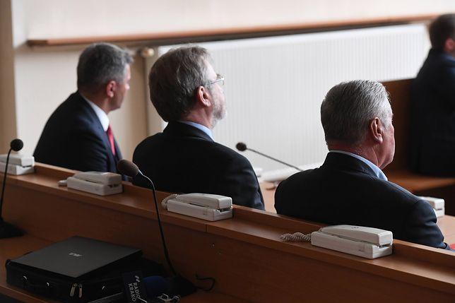 Sąd Okręgowy w Krakowie rozpatruje apelację ws. lekarzy,  którzy zajmowali się ojcem Zbigniewa Ziobry