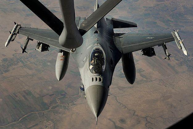 Koalicja przeciw ISIS pod wodzą USA - Amerykanie mają coraz mniejsze wsparcie sojuszników w Syrii