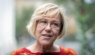 Francuzi zrywają partnerstwo z Tuchowem. Barbara Nowak komentuje