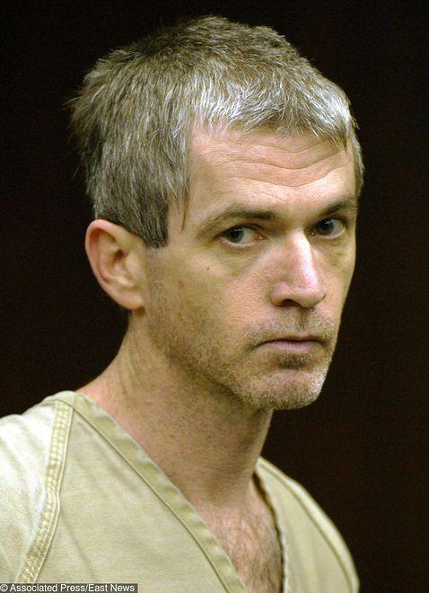 Charles Cullen został aresztowany w 2003 r.