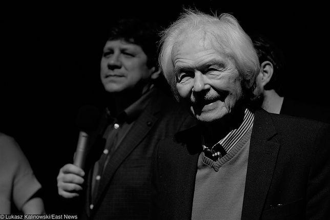 Bernard Krawczyk