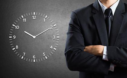 """""""W 2030 roku będziemy pracować 15 godzin tygodniowo"""""""