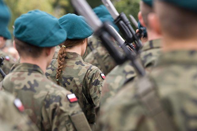 MON nie przewiduje przywrócenia obowiązkowego szkolenia wojskowego studentów.