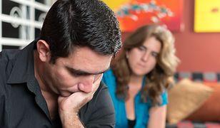 Mąż ją zdradził, ona nadal go kocha