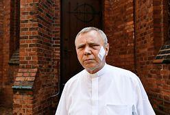 Atak na księdza w Szczecinie. Nadzór Prokuratury Krajowej nad sprawą