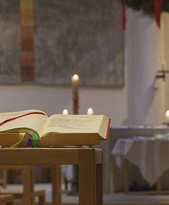 Dolny Śląsk. 38-latek sterroryzował księdza w trakcie mszy. Pomogli wierni