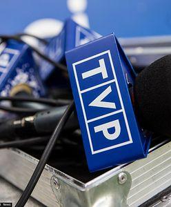 """Pracował w TVP. Mówi o """"TV kłamstwo"""""""