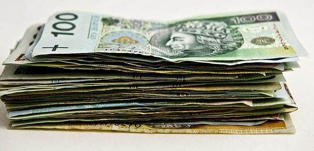 Ponad 4,4 tys. zł - to najlepsza polska przeciętna pensja
