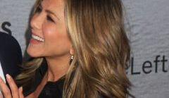 Jennifer Aniston wypromowała hitową fryzurę