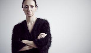 Karolina Porcari: Jestem kobietą najgorszego sortu