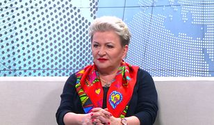Hanna Bakuła o dowcipie Andrzeja Mleczki, który oburzył Polki