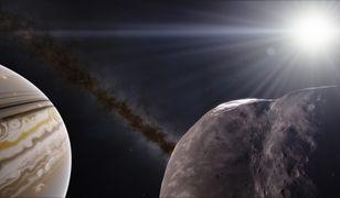 Naukowcy pieką meteoryty. W ten sposób chcą poznać obce światy
