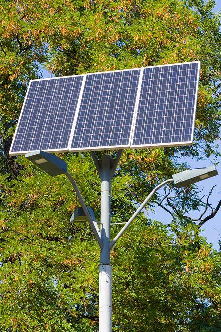 Oświetlenie przyjazne środowisku dzięki środkom z UE