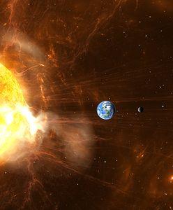 Wkrótce burza słoneczna uderzy w Ziemię