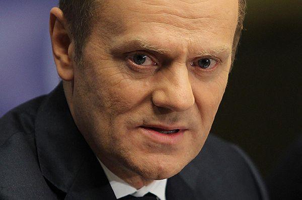 """""""Internauci mają rację"""" - Tusk zawiesza ratyfikację ACTA"""