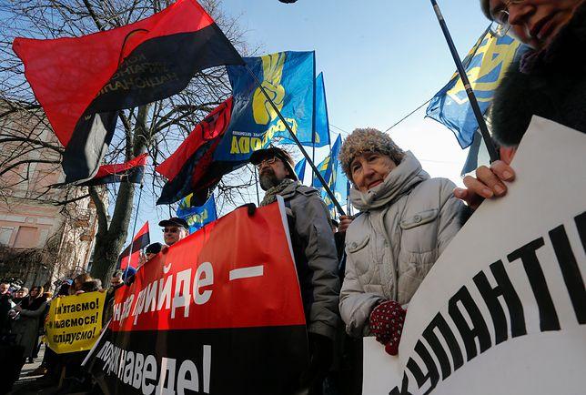 Ukraiński IPN: nie możemy zagwarantować bezpieczeństwa ukraińskich historyków w Polsce