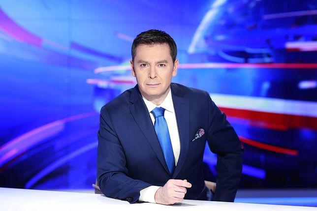 """""""Wiadomości"""" TVP odpowiedziały na materiał """"Faktów"""" TVN"""