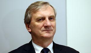 Zbigniew Król, podsekretarz stanu w Ministerstwie Zdrowia