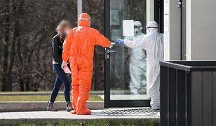 Koronawirus w Polsce. Do walki z epidemią możesz zostać skierowany i Ty!