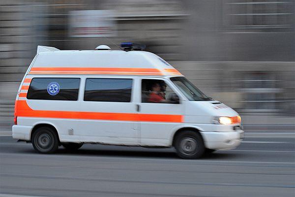 63-latek wypadł z okna kamienicy w Gdańsku. Zginął na miejscu