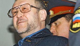 Wiaczesław Iwankow – ojciec chrzestny rosyjskiej mafii